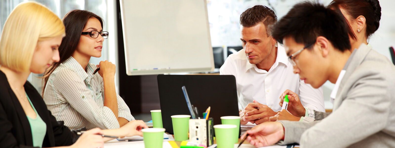 We Provide Premium Consulting Service